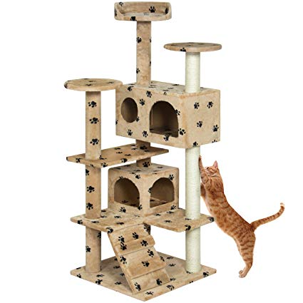 Cats Tree & Scratchers