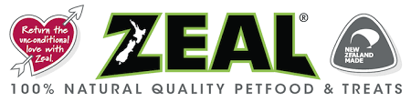 Zeal Dry Dog Food