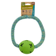 Ropes & Rings Dog Toys