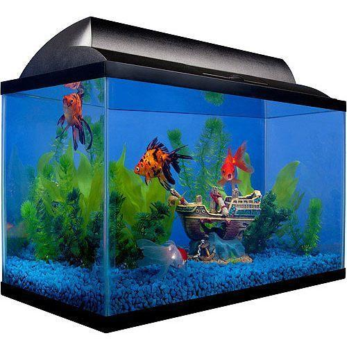 Ferplast Aquariums