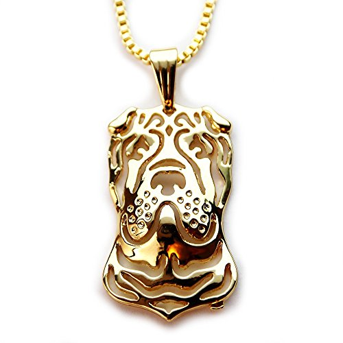 Necklaces & Pendants For Dog Lovers